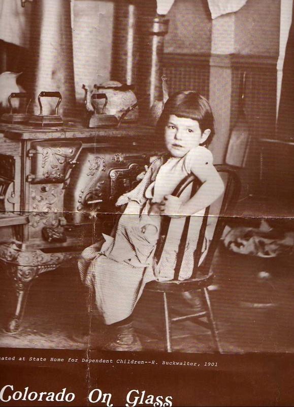 1901年 コロラド | 異文化共生住宅 co-lifestyle